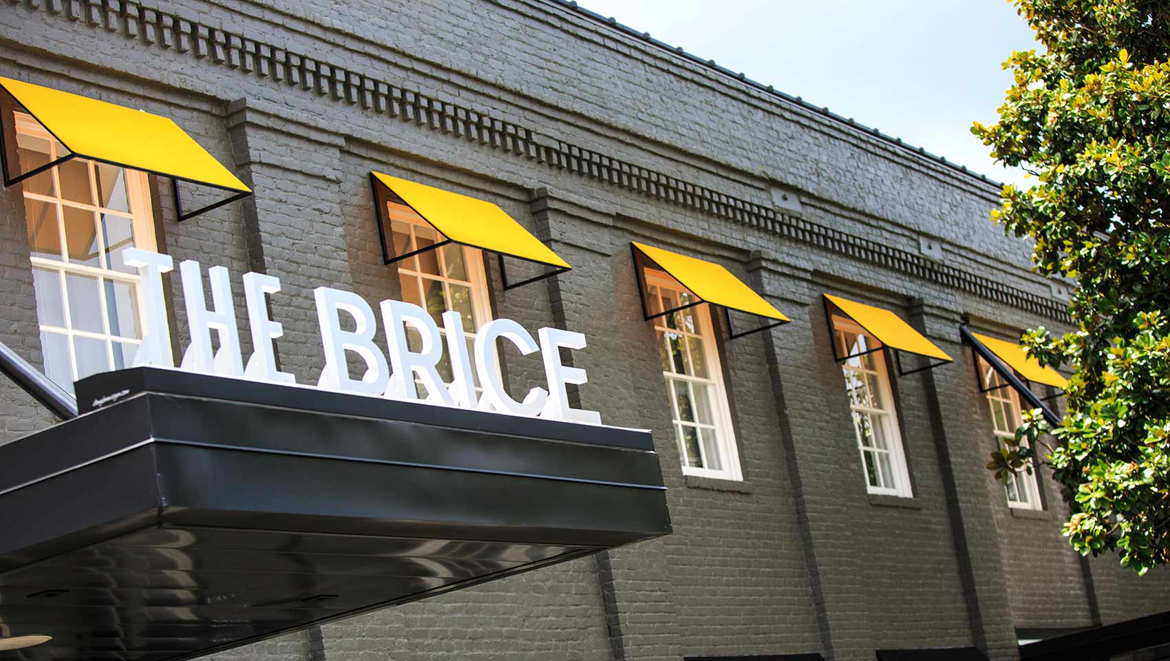 The Kimpton Brice Hotel