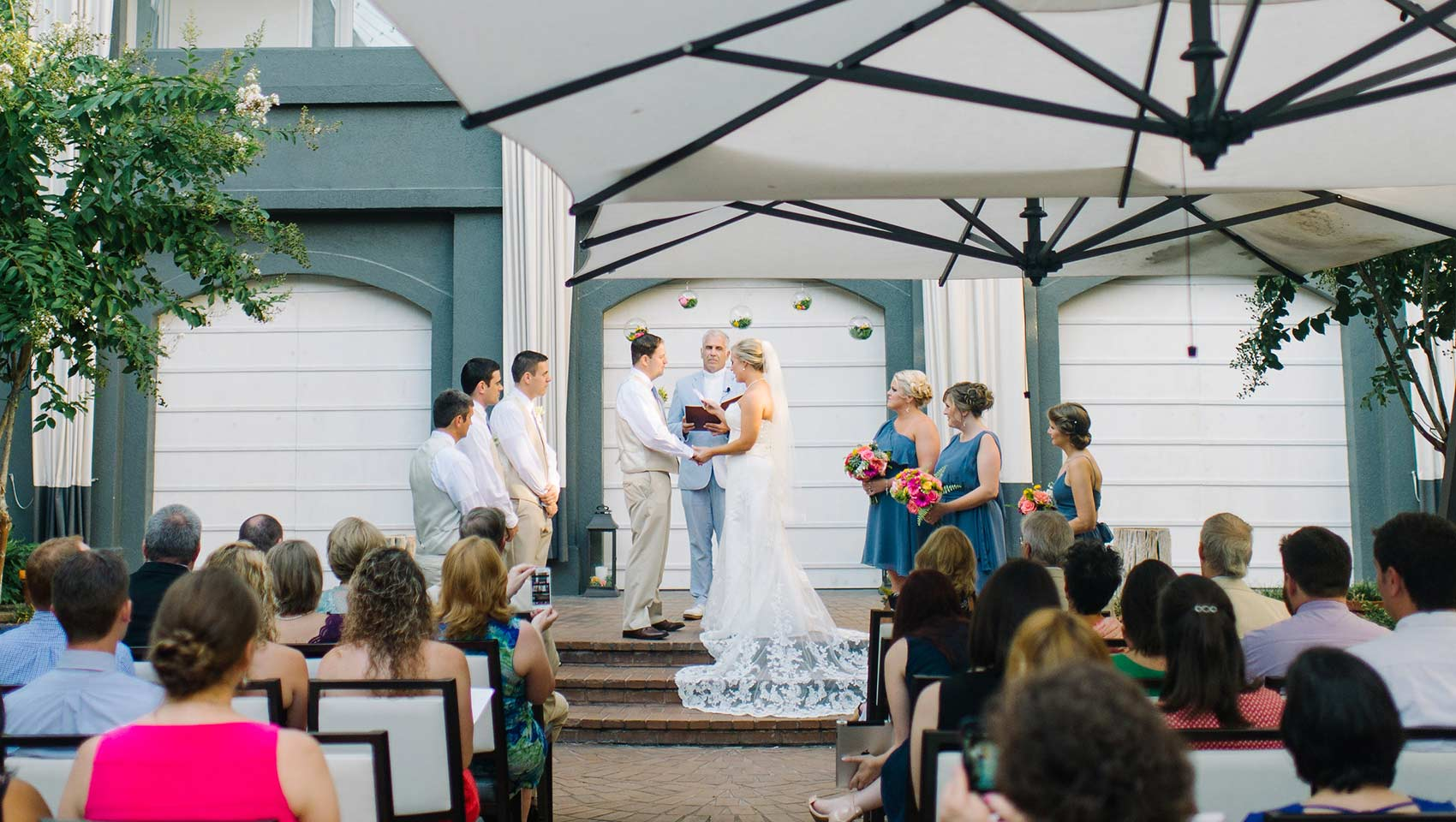 Kimpton Real Weddings: Plan Your Savannah Wedding