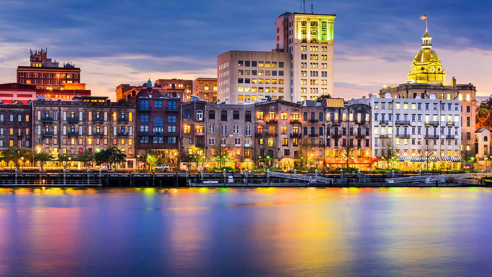 Hotels Near Savannah Ga